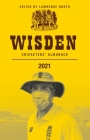 Wisden Cricketers' Almanack 2021 Cover Image