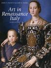 Art in Renaissance Italy Cover Image