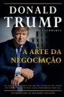 Donald Trump - A Arte da Negociação Cover Image