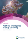 Artificial Intelligence in Drug Discovery Cover Image