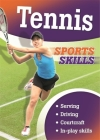 Sports Skills: Tennis Cover Image