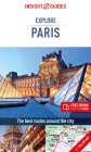 Insight Guides Explore Paris (Travel Guide with Free Ebook) (Insight Explore Guides) Cover Image