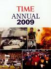 Time: Annual 2009 Cover Image