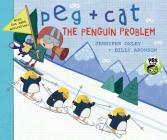 Peg + Cat: The Penguin Problem Cover Image