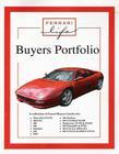 Ferrari Life Buyers Portfolio (Buyer's Portfolio) Cover Image