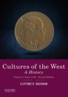 Cultures of the West: A History, Volume 2: Since 1350 Cover Image