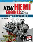 New Hemi Engines 2003-Present: How to Rebuild Cover Image