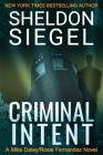 Criminal Intent Cover Image