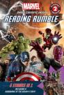 Marvel's Avengers: Reading Rumble (Passport to Reading Level 2) Cover Image