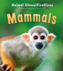 Mammals Cover Image