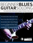 Beginner Blues Guitar Soloing Cover Image