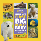 Little Kids First Big Book of Baby Animals (First Big Books) Cover Image