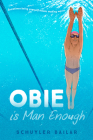 Obie Is Man Enough Cover Image