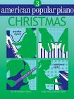 American Popular Piano - Christmas: Level 3 (Girl Zone) Cover Image