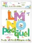 LMNO Pea-quel: Book & CD (The Peas Series) Cover Image