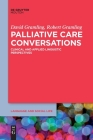 Palliative Care Conversations: Clinical and Applied Linguistic Perspectives Cover Image