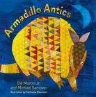 Armadillo Antics Cover Image