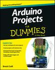 Arduino Projects for Dummies Cover Image
