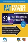 PAT Practice Papers: 5 Full Mock Papers, 250 Questions in the style of the PAT, Detailed Worked Solutions for Every Question, Physics Aptit Cover Image