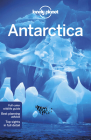 Lonely Planet Antarctica (Country Guide) Cover Image