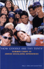 """How Goodly Are Thy Tents"": Summer Camps as Jewish Socializing Experiences Cover Image"