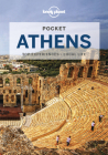 Lonely Planet Pocket Athens (Travel Guide) Cover Image