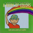 A Book of Colors Cover Image