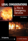 Legal Considerations for Fire & Emergency Services Cover Image