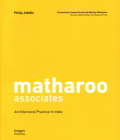 Matharoo Associates: Architectural Practice in India Cover Image