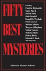 Fifty Best Mysteries Cover Image