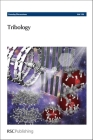 Tribology (Faraday Discussions #156) Cover Image
