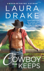 A Cowboy for Keeps (Chestnut Creek #3) Cover Image