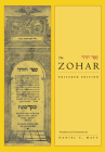 The Zohar: Pritzker Edition, Volume One Cover Image