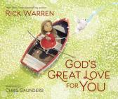God's Great Love for You Cover Image