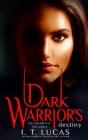 Dark Warrior's Destiny Cover Image