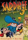 Sardine in Outer Space, Volume 3 Cover Image