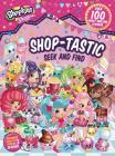 Shoppies Shop-tastic Seek and Find (Shopkins: Shoppies) Cover Image