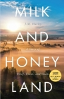 Milk and Honey Land: A Story of Grief, Grace, and Goats Cover Image