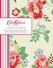 Cath Kidston Book of Labels and Stickers Cover Image
