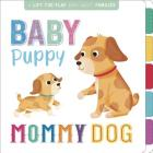 Baby Puppy, Mommy Dog Cover Image