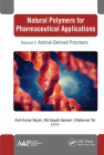 Natural Polymers for Pharmaceutical Applications: Volume 3: Animal-Derived Polymers Cover Image