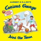 Curious George Joins the Team Cover Image