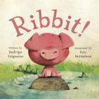 Ribbit! Cover Image