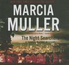 The Night Searchers Cover Image