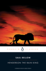 Henderson the Rain King (Penguin Classics) Cover Image