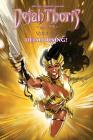 Dejah Thoris: Dejah Rising Cover Image