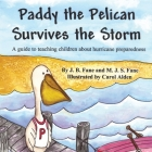 Paddy the Pelican Survives the Storm Cover Image