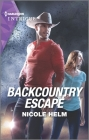 Backcountry Escape Cover Image
