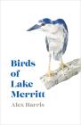 Birds of Lake Merritt Cover Image