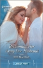 Reclaiming Her Army Doc Husband Cover Image